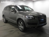 USED 2012 AUDI Q7 3.0 SUV FOR