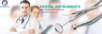 dental and Surgical Instrument
