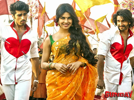 Priyanka Chopre - Gunday
